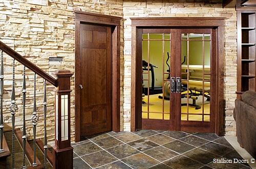 & Doors